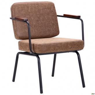 М`яке крісло AMF Oasis 810х630х650 мм лунго офісне
