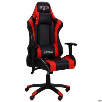 Кресло AMF VR Racer Spark Red