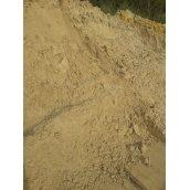 Річковий пісок митий навалом 5 м3