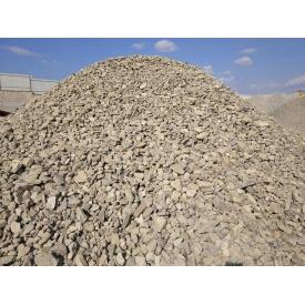 Щебінь сірий гранітний м-800 фракція 40-80