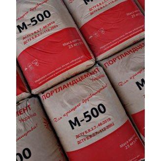 Цемент Евро М-500 d0