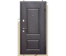 Входные металлические двери Strimex Smart 1
