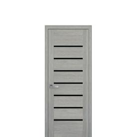 Межкомнатные двери Леона ПВХ Новый Стиль 600х900x2000 мм