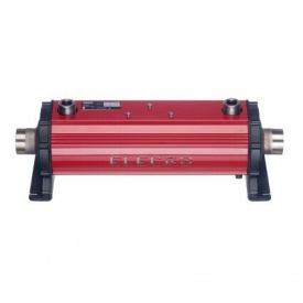 Теплообмінник Elecro WHE Escalade 40 кВт titanium