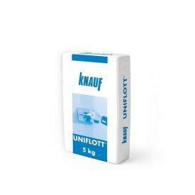 Шпаклевка Knauf Унифлот 5 кг