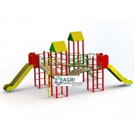 Игровой комплекс Kiddie2