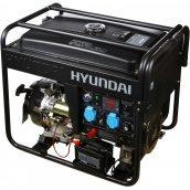 Зварювальний генератор Hyundai HYW 210AC