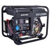 Зварювальний генератор Hyundai DHYW 190AC