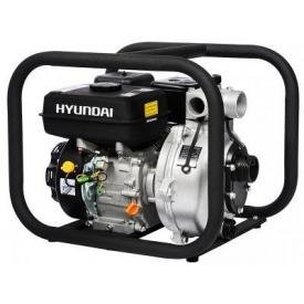 Высоконапорная мотопомпа Hyundai HYH 52-80