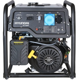 Бензогенератор Hyundai HHY 10000FE