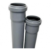 Труба ПВХ внутренней канализации Wavin 75x2,5x315 мм