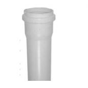 Труба ПВХ внутренней канализации Wavin 32х1,8х2000 мм белая