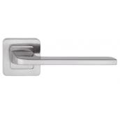 Дверная ручка Fiesta nikiel