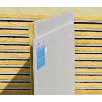 Звукоизолирующая панельная система ЗИПС-Вектор 40х600х1200 мм