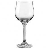 Набор бокалов для вина Bohemia Diana 230 мл 6 пр 40157/230