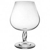 Набор бокалов для коньяка Bohemia Fleur 400 мл 40448/400