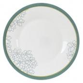 Тарелка обеденная Luminarc Orbea круглая 28 см (L8285)
