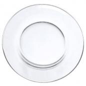 Тарелка суповая Luminarc Directoire круглая 20,5 см (43088)