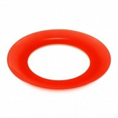 Тарелка десертная Luminarc Simply Colors Red 20,5 см (J7666)