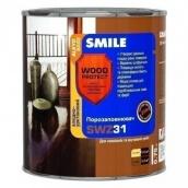 Порозаполнитель Smile Wood Protect SWZ-31 0,75 л
