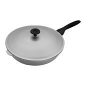 Сковорода Пролис с крышкой 30 см (СК-300)