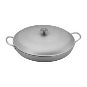 Сковорода-жаровня Пролис с крышкой 360 мм (СЖ-360)
