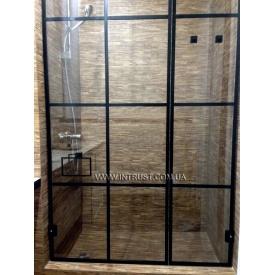 Двери для душа из закаленного стекла под заказ
