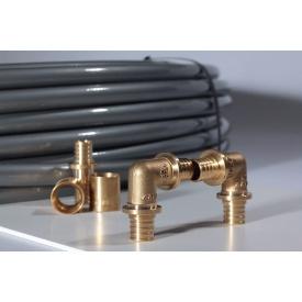 Труба из сшитого полиэтилена pex-a Heat-PEX 20 мм