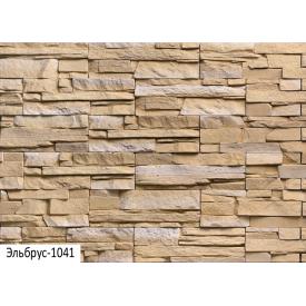 Фасадный камень Эльбрус 1040 113