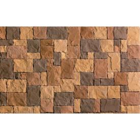 Фасадна плитка Тамань мозайка