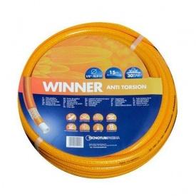 Шланг для поливу Tecnotubi Winner садовий 1/2 дюйма 50 м (WN 1/2 50)