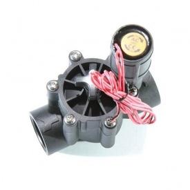 Клапан електромагнітний з регулюванням потоку Presto-PS для систем крапельного поливу (PS-0001)