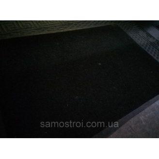 Коврик резиновый коридорный К-46 60х75 см