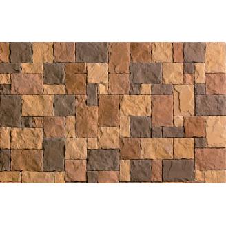 Фасадная плитка Тамань мозайка