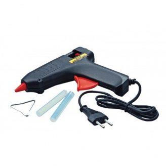 Пистолет электрический для клея MASTERTOOL 42-0500 65Вт