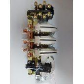 Контактор электромагнитный КТ 6023 на 160А
