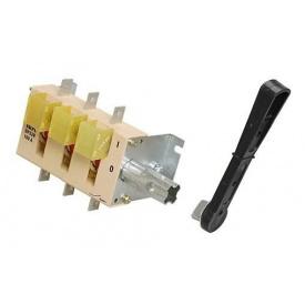 Выключатели-разъединители ВР32И-37В7 1250 400А на 2 направления