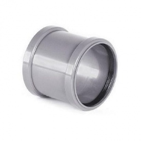 Муфта для внутренней канализации 32 мм