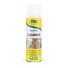 Очиститель монтажной пены TKK Tekapur Cleaner 500 мл
