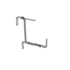 Кріплення металеве для вазоніов Fency комплект 2шт