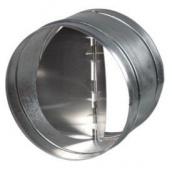 Зворотний клапан Vents КОМ 160 мм