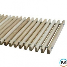 Решетка Carrera деревянная 230/1000