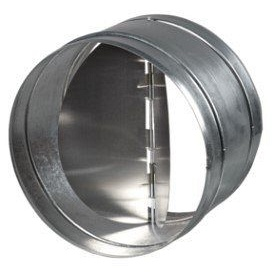Зворотний клапан Vents КОМ 100 мм