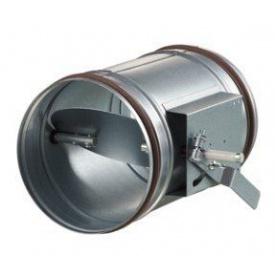 Зворотний клапан Vents КР 200 мм