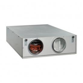 Приточно-вытяжная установка Vents ВУТ 600 ПЭ ЕС Л
