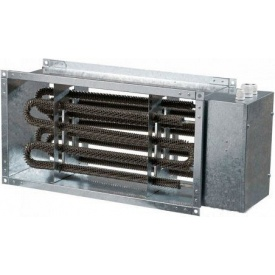 Нагрівач електричний Vents ПК 500x300-21,0-3