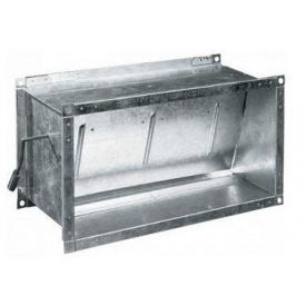 Зворотний клапан Vents КОМ1 700x400 мм