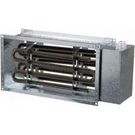Нагрівач електричний Vents ПК 800x500-54,0-3