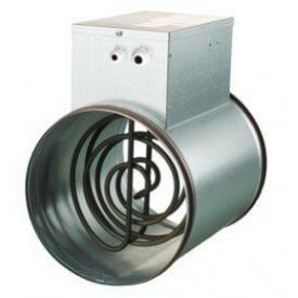 Канальный нагреватель Vents НК 125-2,4-1