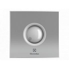 Вытяжной вентилятор Electrolux EAFR-100T steel